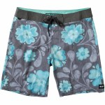 Reef Fields Boardshort-Black-34
