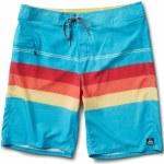 Reef Peeler Boardshort-Turquoise-32