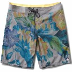 Reef Islands Boardshort-Grey-30