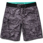 Reef Sea 2 Boardshorts-Black-34