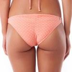 Rhythm Acapulco Beach Bikini Bottom-Guava-L