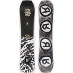 Ride Mens Twin Pig Snowboard-Assorted-148
