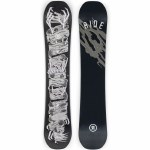 Ride Mens Wild Life Snowboard-Assorted-154