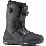 Ride Mens Trident Boa Snowboard Boot-Black-9.5