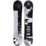 Ride Womens Magic Stick Snowboard-Assorted-154