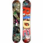Ride Mens Machete Snowboard-Assorted-158