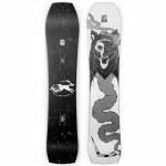 Ride Mens LTD Warpig Snowboard-Assorted-154