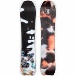 Ride Womens Psychocandy Snowboard-Assorted-142