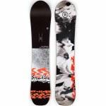 Ride Womens Magic Stick Snowboard-Assorted-151