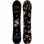 Ride Hellcat Snowboard Womens-143