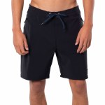 Rip Curl Mens Searchers Layday Boardshort-Black-30