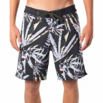 Rip Curl Mens Mirage Mason Native Boardshort-Black-28