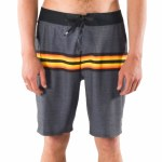Rip Curl Mens Mirage MF Trifecta Boardshort-Black-30