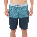 Rip Curl Mens Mirage Drifter Boardshort-Blue-28