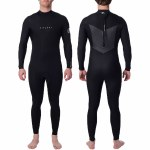 Rip Curl Mens Dawn Patrol 43GB BZ STMR Surf suit-Black-S