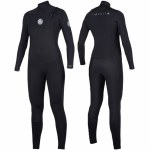 Rip Curl Womens Dawn Patrol 43GB CZ Surfsuit-Black-14
