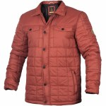 Rip Curl Hayes Jacket-Red-XL