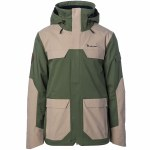Rip Curl Pow Pow Jacket-Elmwood-XL