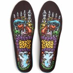 Remind Insoles Reflexology Medic Insoles-Assorted-4/4.5