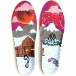 Remind Insoles Travis Rice Medic Insoles-9/9.5