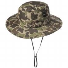 RVCA Mens Krail Boonie Hat-Sand-OS