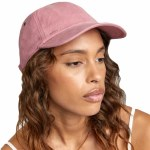 RVCA Womens Staple Dad Hat-Melrose-OS