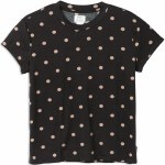 RVCA Suspension Short Sleeve T Shirt-Black-S
