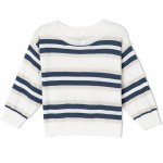 RVCA One Up Sweater-Whisper White-M