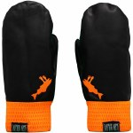 Salmon Arms Mens Raber Mitts-Safety-L