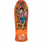 Santa Cruz Reissue Grosso Toybox Candy Skateboard Deck-10