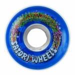 Satori  Lil Nugz 78A Wheel-Blue-54