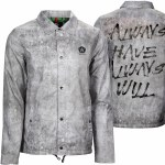Sessions Chaos Jacket-Concrete-L