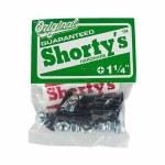 """Shortys Phillips Hardware-Black-1 1/4"""""""