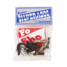 Shorty's Silverado Allen Hardware-7/8