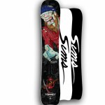 Sims Dealers Choice Snowboard-154