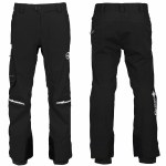 686 Mens Hundreds Gore Tex GT Pant-Black Colorblock-M