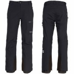 686 Womens Utopia Gore Tex Insulated Pant-Charcoal-L