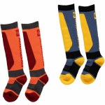 686 Boys Knockout Sock 2-Pack Sock-Assorted-S/M