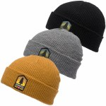 686 Mens Nature 3-pack Beanie-ASSORTED-OS