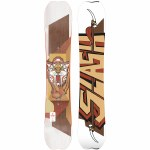 Slash Spectrum Snowboard-154