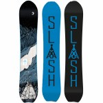 Slash Narwal Straight Snowboard-159