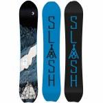 Slash Narwal Straight Snowboard-156
