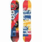 Slash Splash Snowboard Boys-110