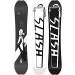 Slash ATV Snowboard-158