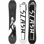Slash ATV Snowboard-158