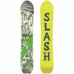 Slash Narwal Straight Snowboard-163