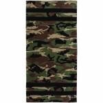 Slow Tide Regime Towel-Army-OS