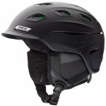 Smith Mens Vantage Helmet-Matte Black-XL