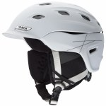 Smith Mens Vantage AF Helmet-Matte White-S