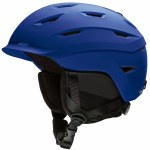 Smith Mens Level Helmet-Matte Klein Blue-M